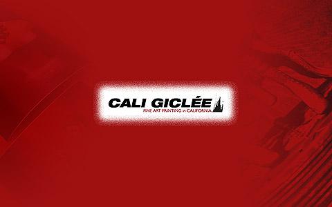 Cali Giclee