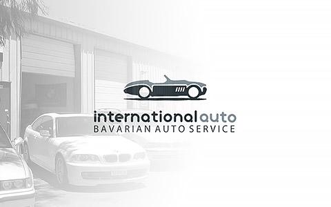 International Auto SLO