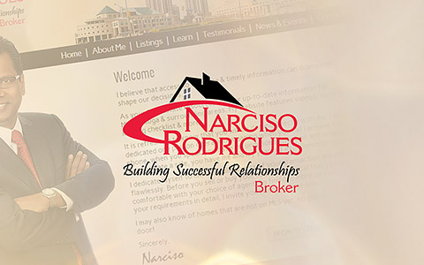 Narciso Rodrigues Realtor