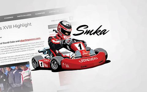 Santa Maria Karting Association