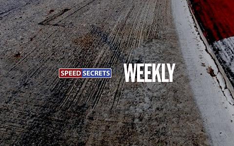Speed Secrets Weekly